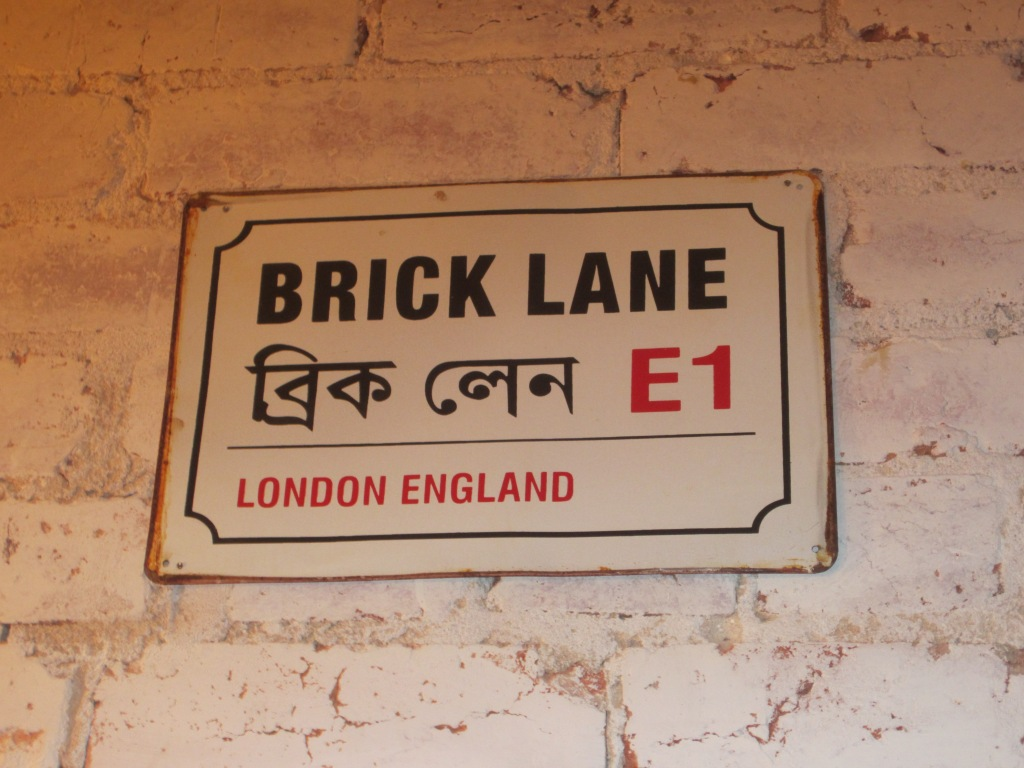 East London-inspired