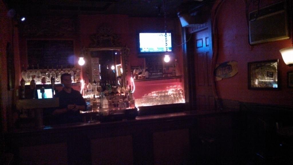 Third Floor Bar