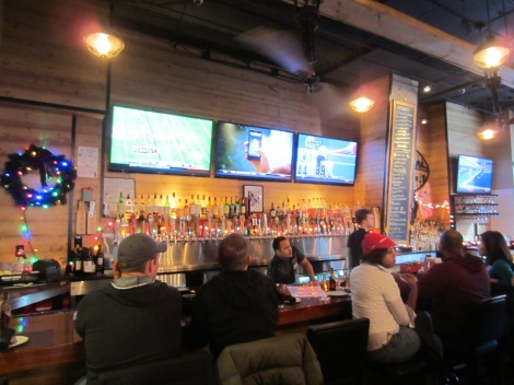 Maddy's Taproom