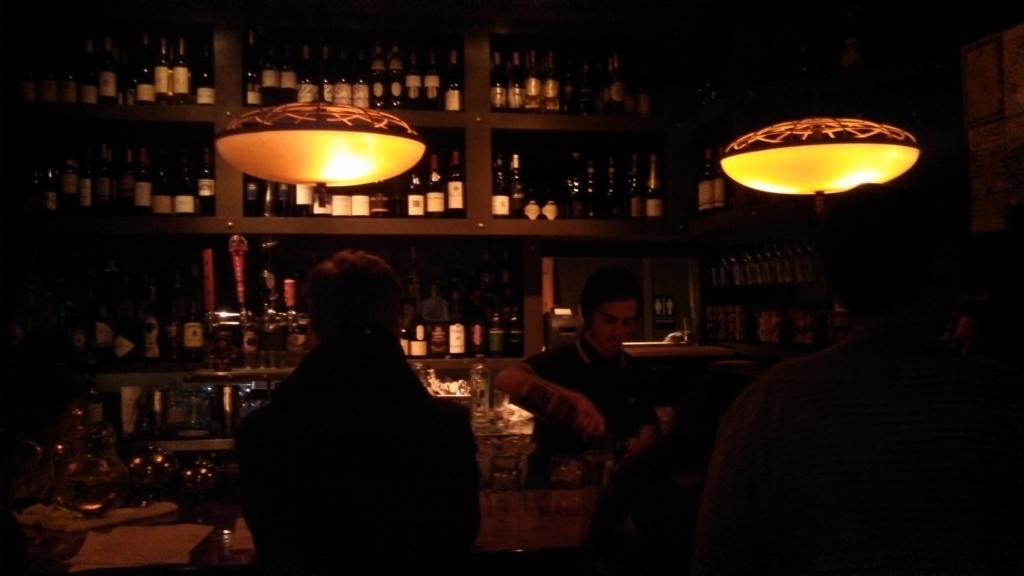 Bar Charley (photo by Barred in DC)