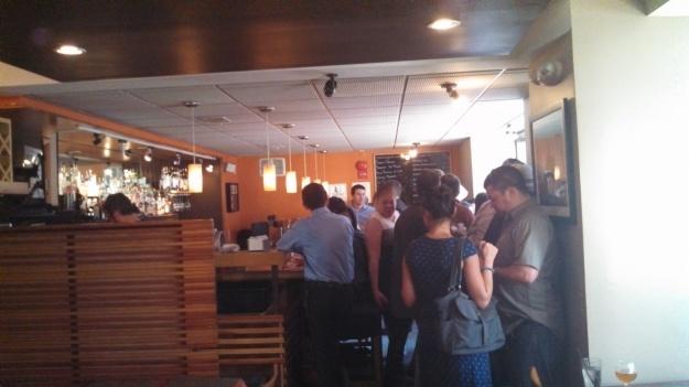 Bar at Scion
