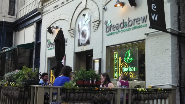 DC Bread and Brew Closes after Six Years