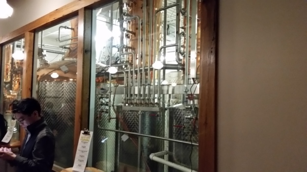 View of stills from Murray Hill Club